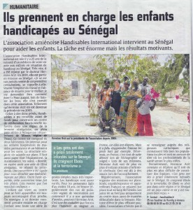 humanitaire journal